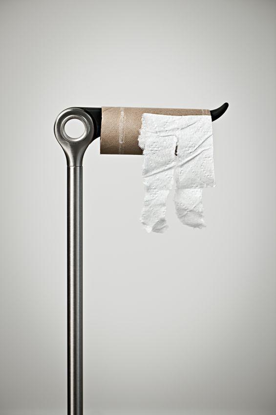 Rules Are for Schmucks: Islam vs  Toilet Paper - TheHumanist com